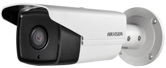 HRCT Hikvision License Plate Reader Security Surveillance Cameras