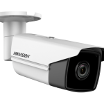 HRCT Hikvision Standard Bullet Security Surveillance Cameras